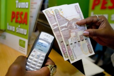 Mobile-Money-Services-Maturing-In-Africa