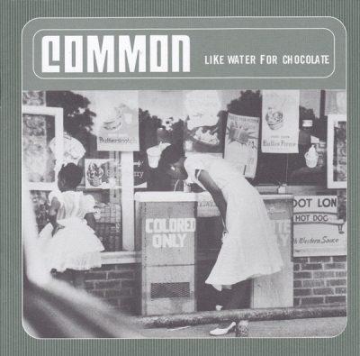 Common LP