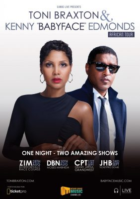 Toni-Braxton-and-Kenny-Babyface-Edmonds-African-Tour
