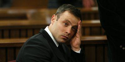 Oscar Pistorius,