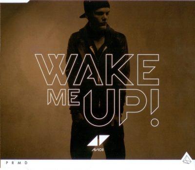 avicii wake me up single