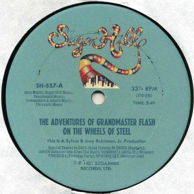 grandmast flash