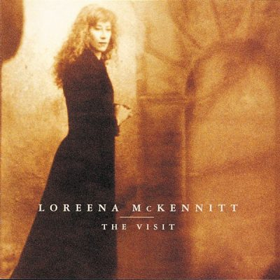 loreena mckennitt LP