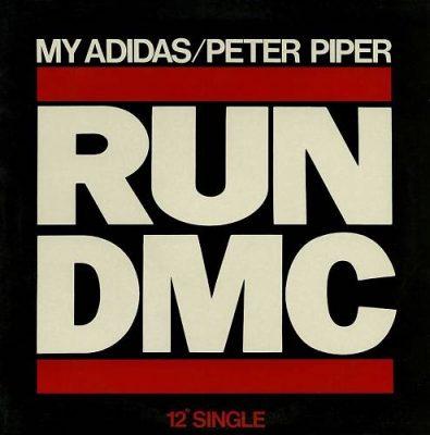 run dmc 12