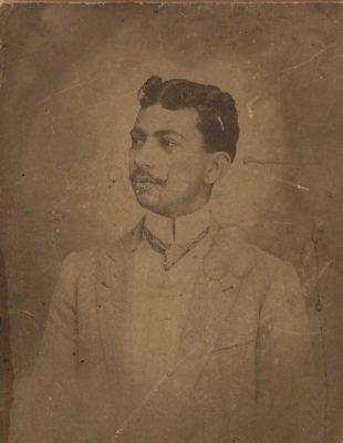 A.Saber