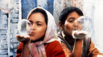 Children of Heaven Majid Majidi