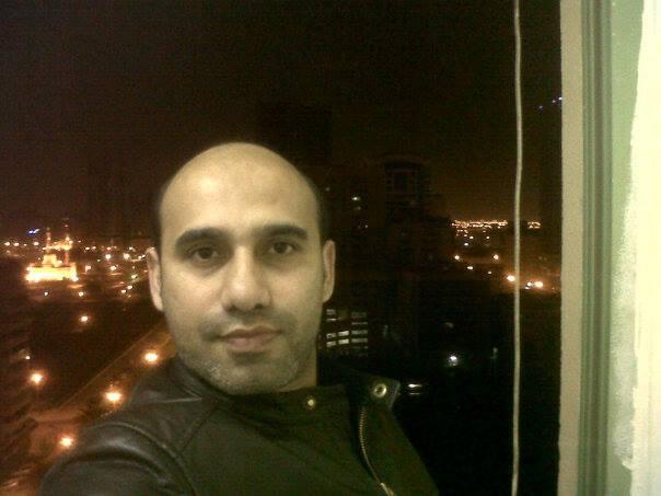 Shahper Hassan