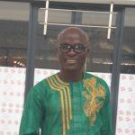 Prince Adetunji Fabode - Tuck Magazine