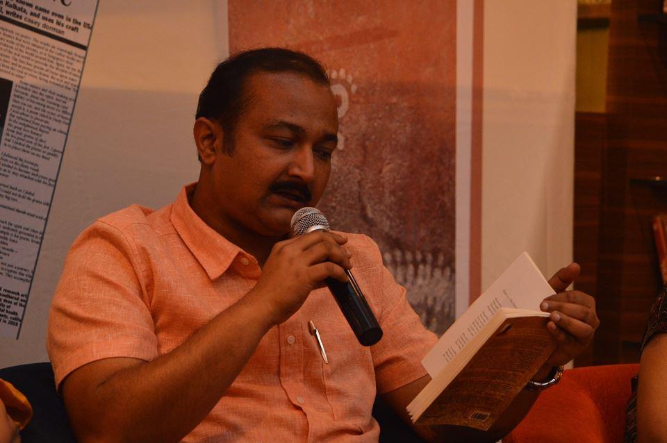 Kiriti Sengupta - Tuck Magazine