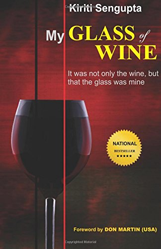 My Glass of Wine - Kiriti Sengupta
