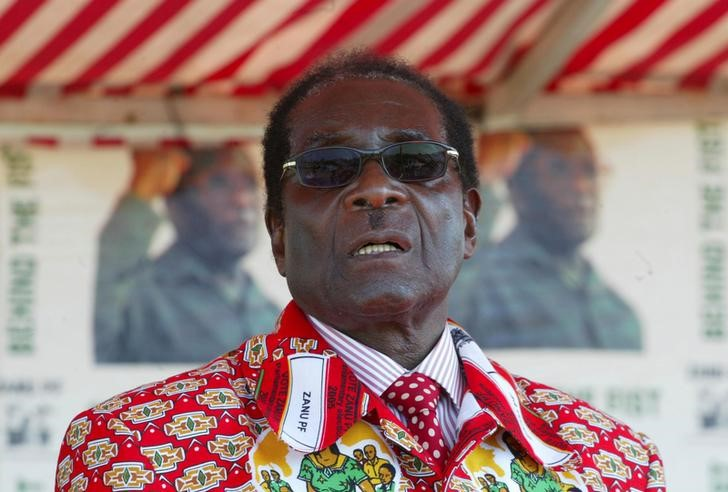 Philimon Bulawayo