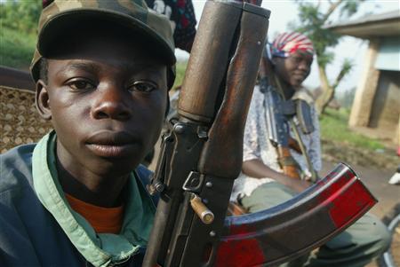 Antony Njuguna reuters DRC