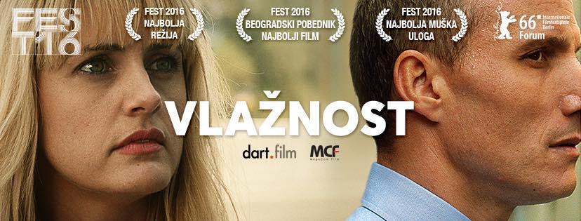 Vlaznost - Humidity