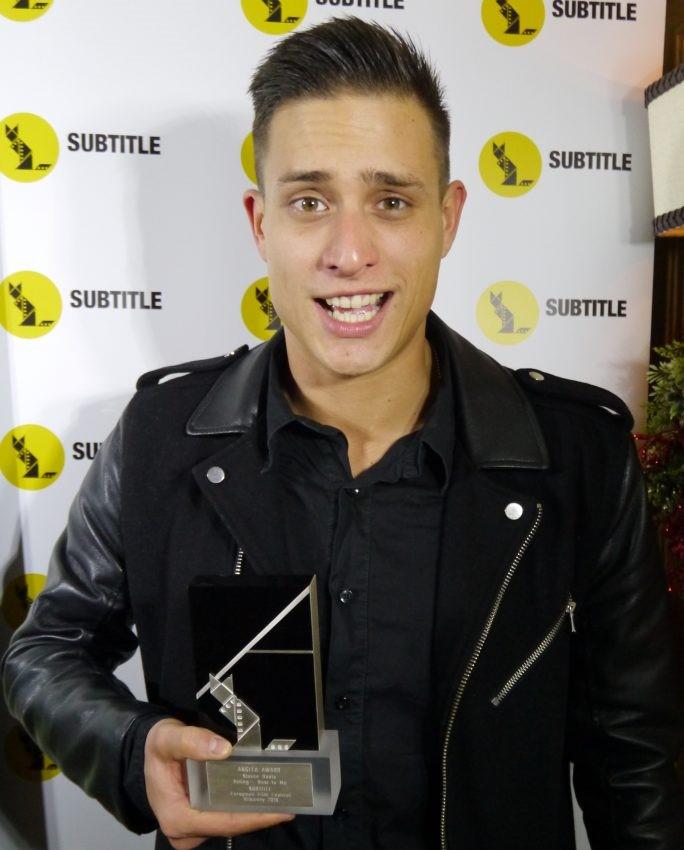 Slaven Doslo award