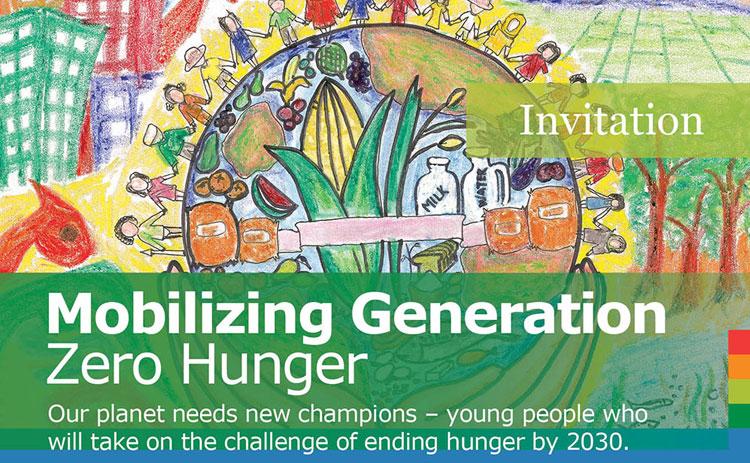 WFP Hunger