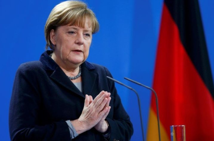 The Face Of German Guilt