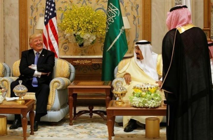 The New American-Saudi-Muslim Alliance