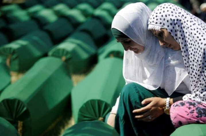 Court confirms Dutch UN peacekeepers partly liable for Srebrenica massacre