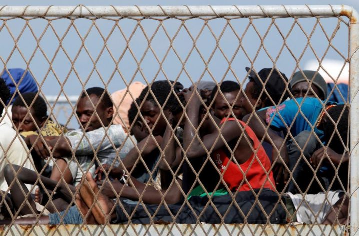 Dual Identity Asylum Seekers
