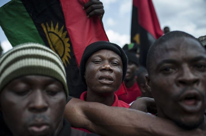 Biafra and finding the Nigerian black box