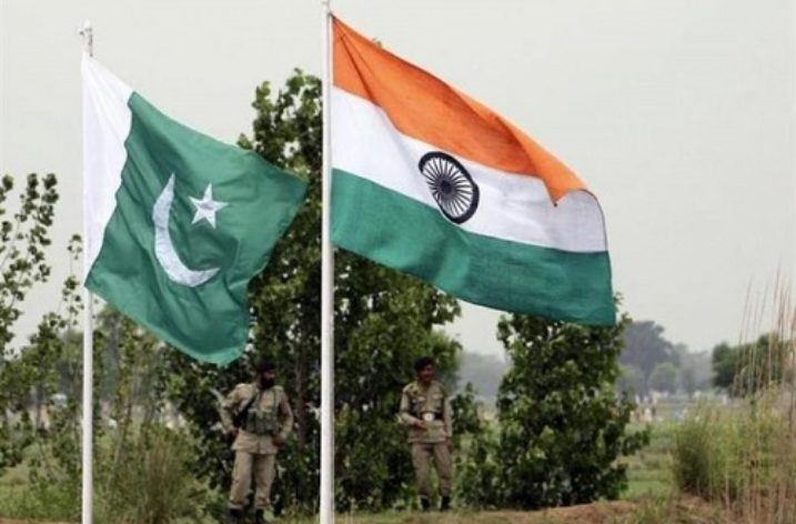 Who would win if war broke out between India and Pakistan?