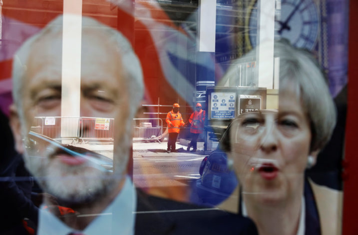 Observations of an Expat: Extremist Politics are back in Britain
