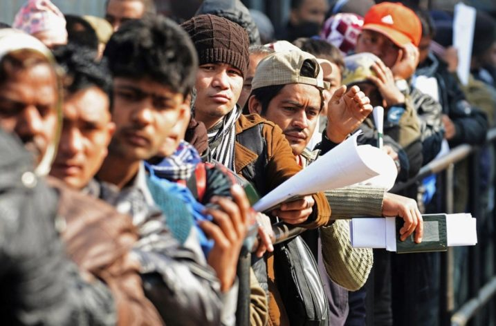 Dishonest recruiters destroying lives by exploiting Nepali migrants