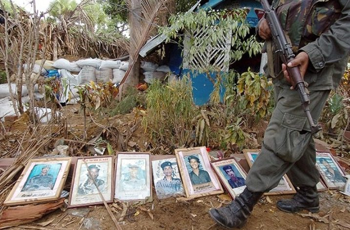 Sri Lanka's Genocidal War 2006 – 2009, As Seen By The World