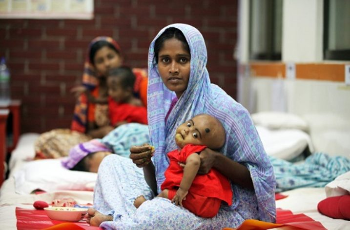 World Bank approves half a billion USD for Bangladesh's Health Sector and Public Procurement Performance