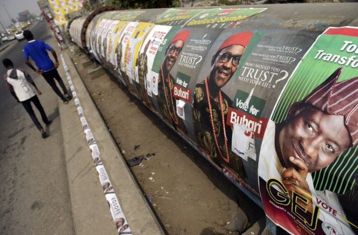Politics: Some Nigerian Politicians' Main Priority