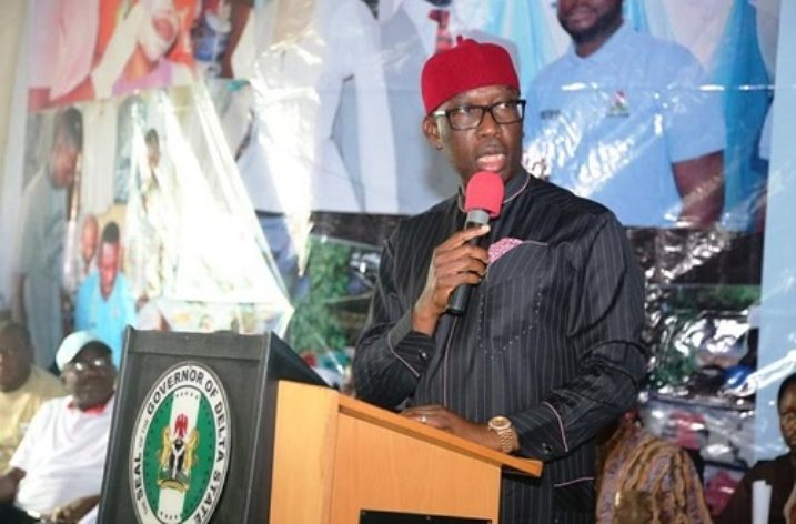 Okowa and the Ego Aria phenomenom: Letter to my Governor