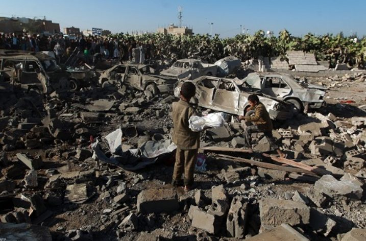 Arms to Saudi Arabia: Court ruling a 'deadly blow' to Yemeni civilians