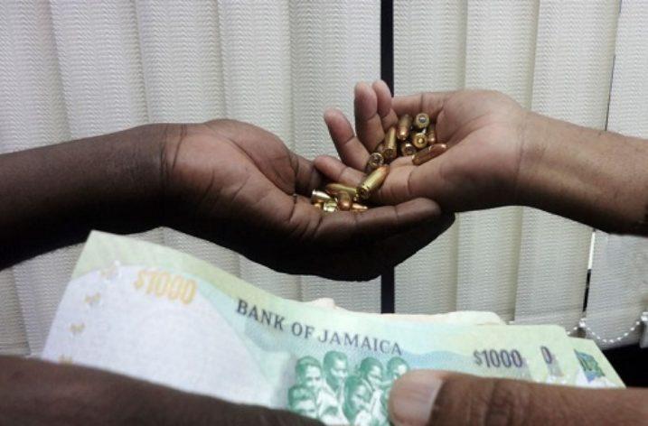 Jamaican Gunmanship