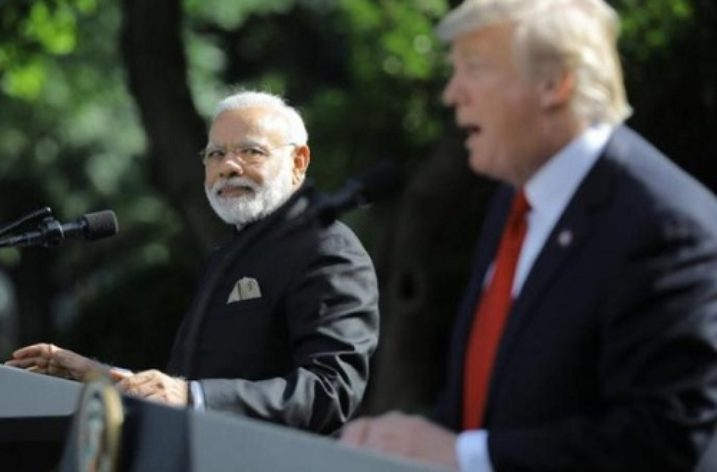 Why Trump is a Jackpot for India
