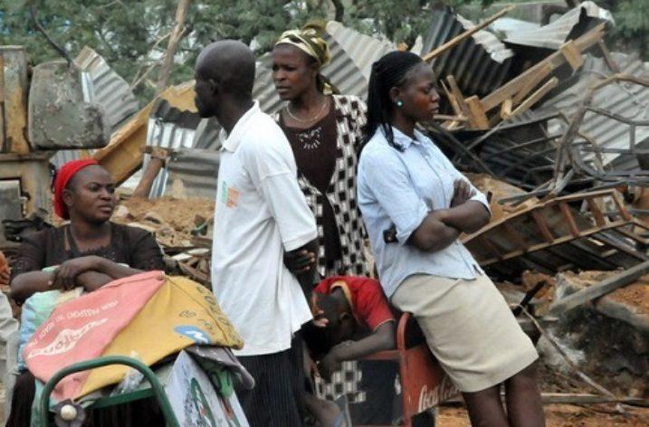 Emeka, Landlord say make we pack