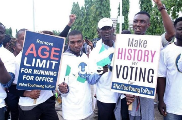 Nigeria Youths: Celebrated Abroad, Despised At Home