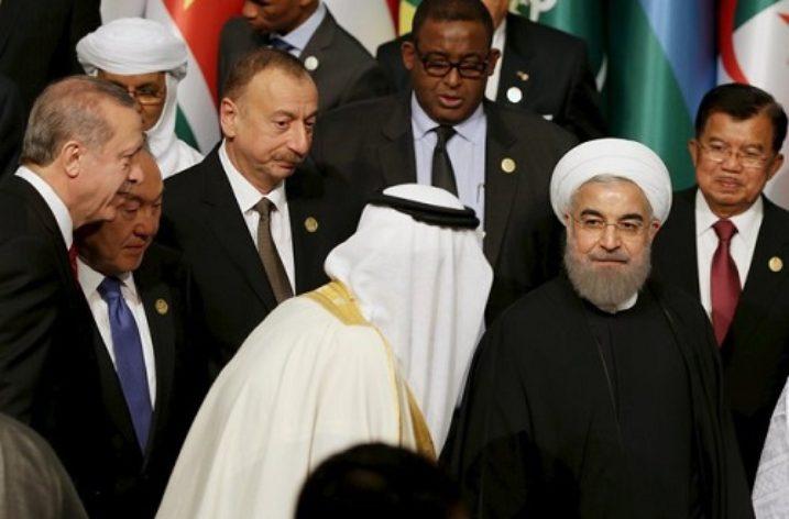 Saudi-Iranian Détente