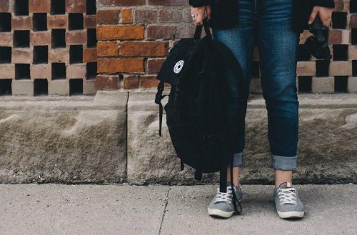 Fiction: Walk Tall