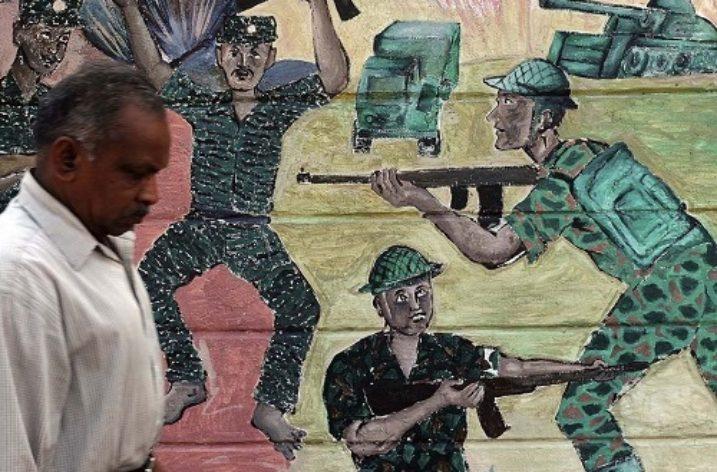 Sri Lanka's Crumbling Credibility