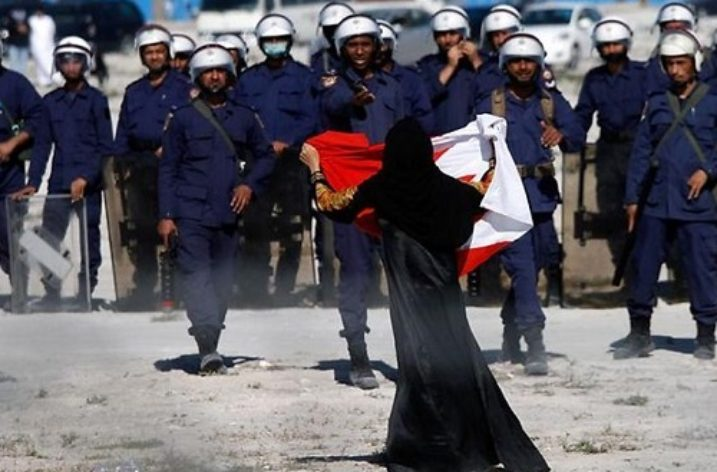 Bahrain: A Year Of Brutal Government Repression To Crush Dissent