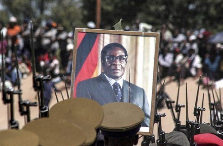Zimbabwe: A Socio–Political Soap Opera