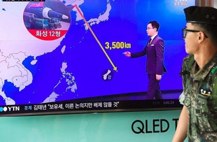 North Korea: The Military Option