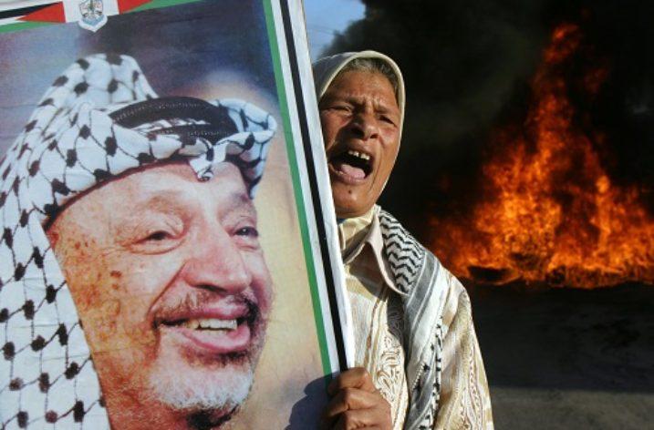 Arafat, Oslo, Sabra & Shatila Massacre; Betrayal of Palestine