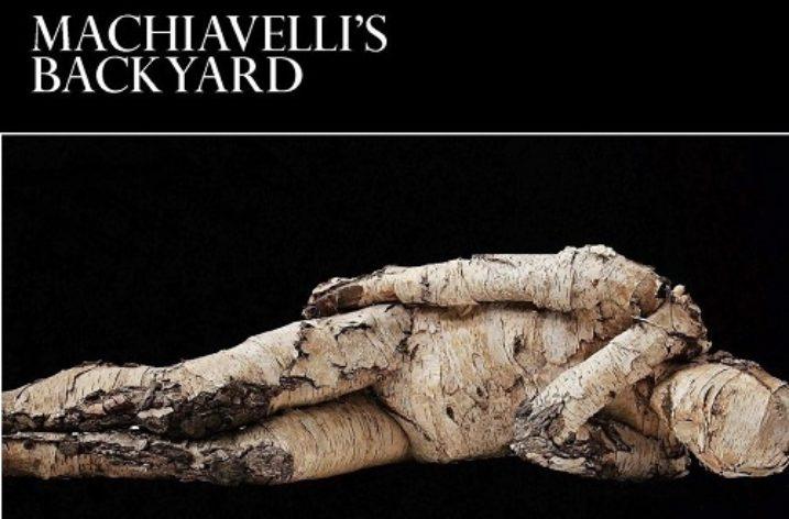 'Machiavelli's Backyard' by David Lohrey: A Review