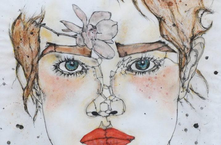 Art: Rania Moudaress Silva