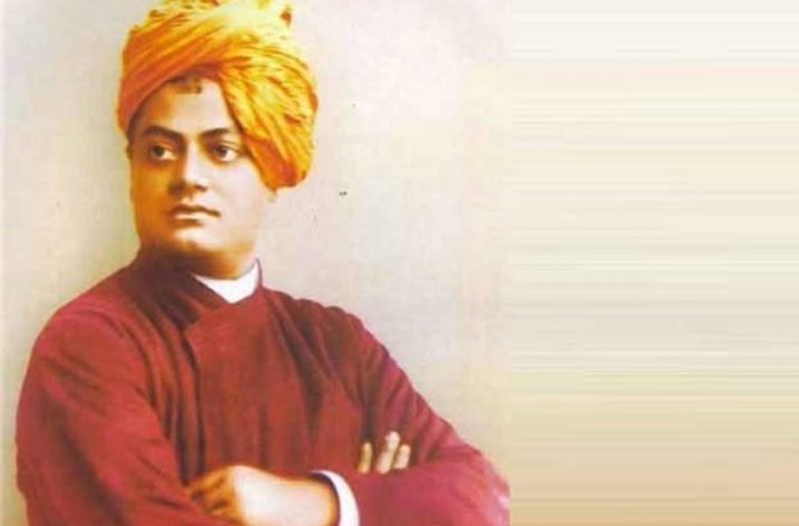 The Still Sad Music of Humanity – Unity of Perception in Swami Vivekananda