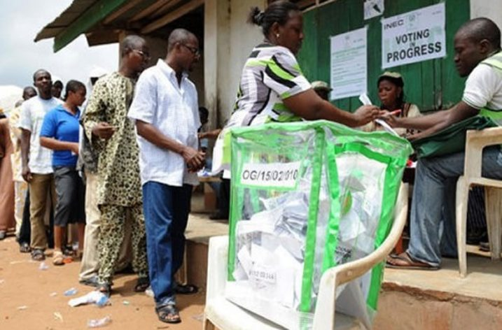 Deconstructing the Delta LG Polls