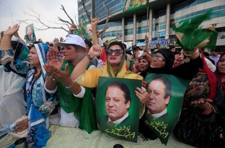 The Jigsaw Puzzle: Is this the end of Sharif and Democracy?
