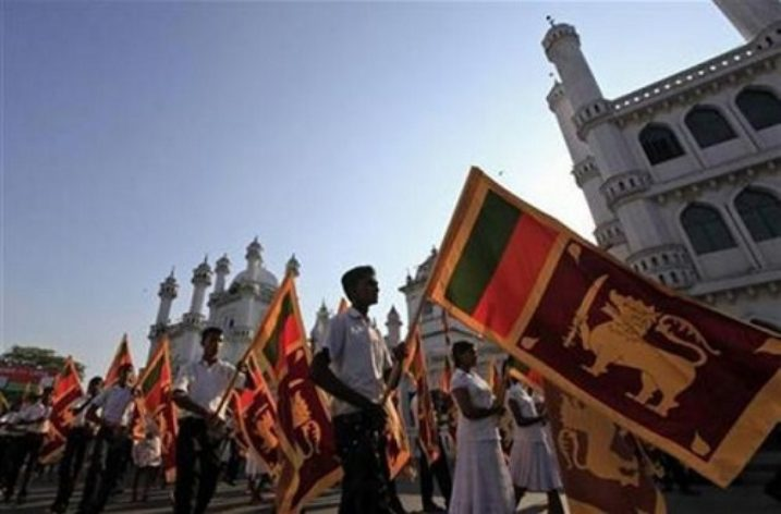 Battling for a new Constitution and dashing the hopes of Tamils