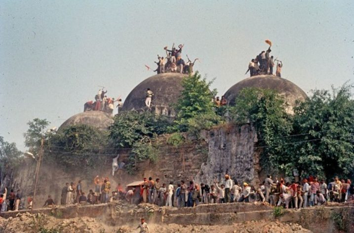 The Ayodhya Dispute